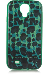 Marc By Marc Jacobs Aurora Animal Print Samsung Galaxy S4 Cover