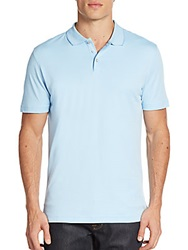 Robert Barakett Georgia Cotton Polo Shirt Clearwater