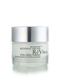 Revive Revive Sensitif Renewal Cream Broad Spectrum Spf 30 Sunscreen Cream