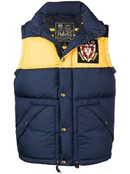 Polo Ralph Lauren Hawthorne Down Gilet Blue