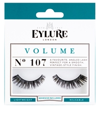 Eylure Volume Lashes No. 107 Volumeno107