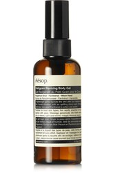Aesop Petitgrain Reviving Body Gel Colorless