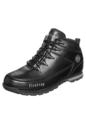 Firetrap Blaze Walking Boots Black