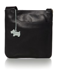 Radley Black Small Pocket Bag Black
