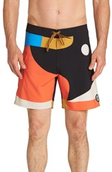 Billabong Vai Vai Swim Trunks Multi