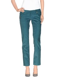 Dsquared2 Trousers Casual Trousers Women Deep Jade