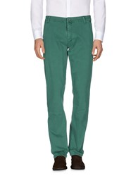 Makia Casual Pants Green