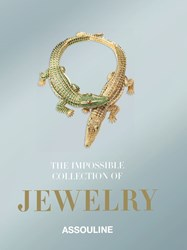 Assouline The Impossible Collection Of Jewelry Multicolour