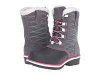 Ariat Whirlwind Cozy Pewter Women's Cold Weather Boots