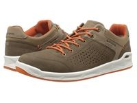 Lowa San Francisco Gtx Brown Orange Men's Shoes Multi