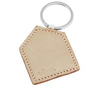 Vitra Hella Jongerius 2015 House Key Ring Neutrals