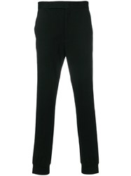 Paul Smith Casual Trousers Black