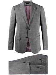 Z Zegna Two Piece Slim Fit Suit 60