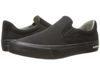 Seavees 05 66 Hawthorne Slip On Standard Black Men's Shoes