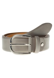 Vanzetti Belt Light Grey