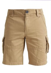 Chiemsee Lyonel Cargo Trousers Super Sand Beige