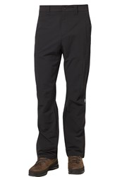 Marmot Scree Trousers Black