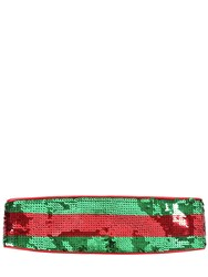 Gucci Shineweb Sequined Headband