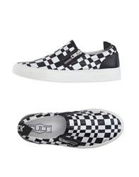 Cult Footwear Low Tops And Trainers Women Black