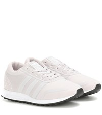 Adidas Los Angeles Sneakers Beige