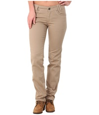 Kuhl Klaudette Pants Khaki Women's Casual Pants