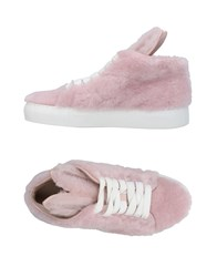 Minna Parikka Sneakers Light Pink