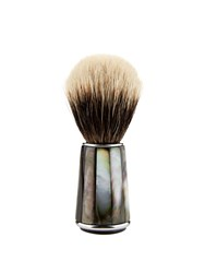 Cedes Milano Mother Of Pearl Shaving Brush