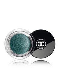 Chanel Illusion D'ombre Long Wear Luminous Eyeshadow Female Green