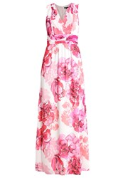 More And More Maxi Dress Soft Pearl Pink