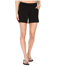 The North Face Amphibious Shorts Tnf Black Prior Season