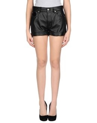 Mauro Grifoni Shorts Black