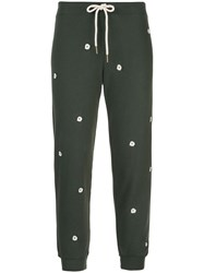 The Great Great. Wildflower Embroidery Sweatpants 60