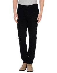 Ermanno Scervino Casual Pants Black