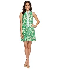 Lilly Pulitzer Jane Shift Toucan Green Coco Loca Women's Dress