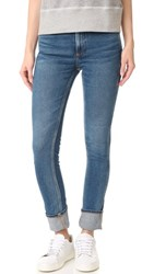 Rag And Bone Jean Lou Skinny Jeans Northwood