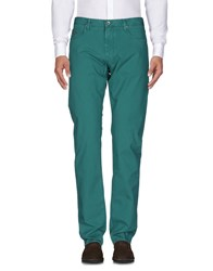 Henry Cotton's Casual Pants Green