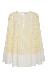 Alice Mccall Lemon All The Lovers Dress Yellow