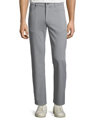 Callaway Five Pocket Stretch Pants Gray