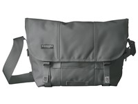 Timbuk2 Classic Messenger Small Gunmetal Messenger Bags Gray