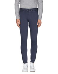 Alpha Studio Trousers Casual Trousers Men Slate Blue