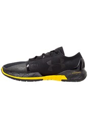 Under Armour Speedform Amp Se Neutral Running Shoes Black Taxi