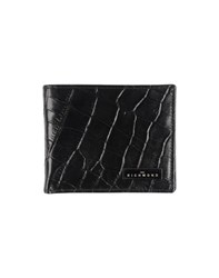 John Richmond Small Leather Goods Wallets Men