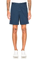 Marni Shorts In Blue