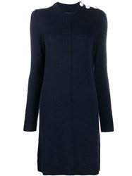 Zadig And Voltaire Melite Knitted Dress 60