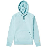 Carhartt Hooded Chase Sweat Blue