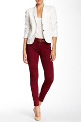 Cj By Cookie Johnson Joy Legging Jean Red