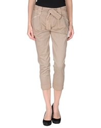 Jejia Trousers 3 4 Length Trousers Women