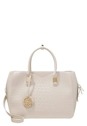 Lydc London Handbag Nude