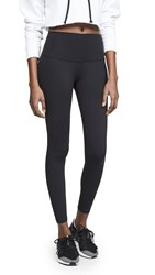 Splits59 Bardot High Rise 7 8 Leggings Black