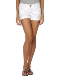Maison Clochard Shorts Camel